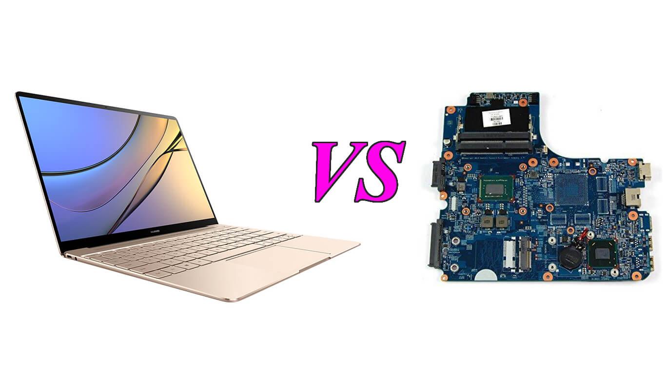 beli laptop atau motherboard