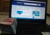 penghasilan dari laptop