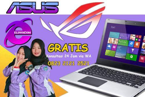 Tempat Servis Laptop di Semarang Terpercaya