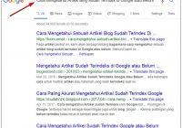 mengetaui-index-google