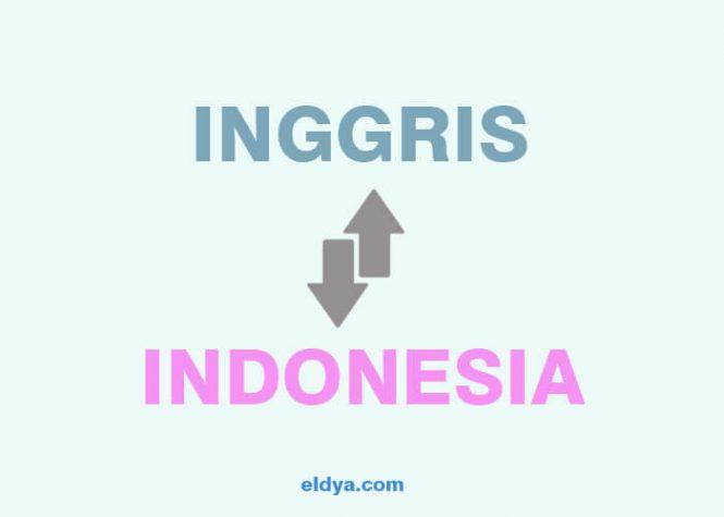 cara translate bahasa inggris ke indoensia