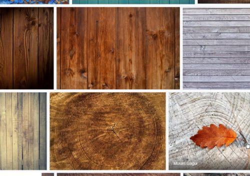 Gambar background tekstur kayu slide ppt atau wallpaper