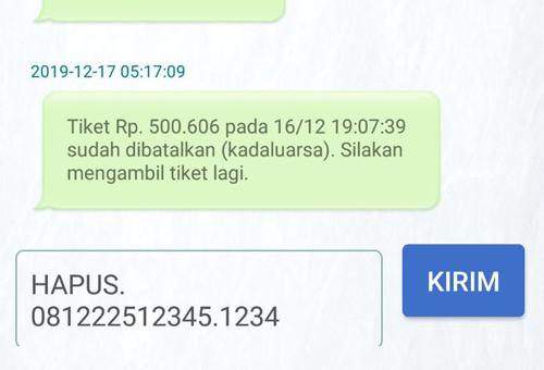 Kode Referral Tandon Pulsa PROMO1 harga paling murah